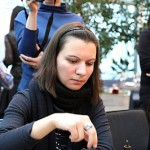Дарья Чарочкина