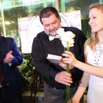 Сергей Лукьяненко презентует свою книгу